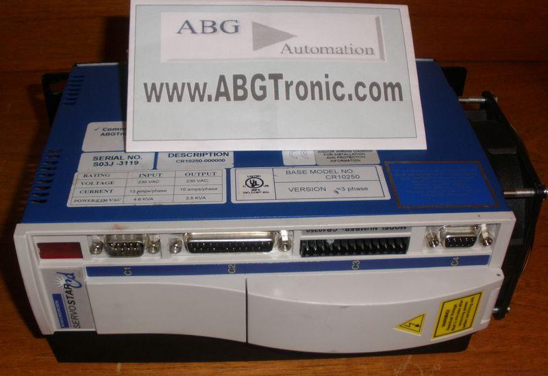 ABG Automation