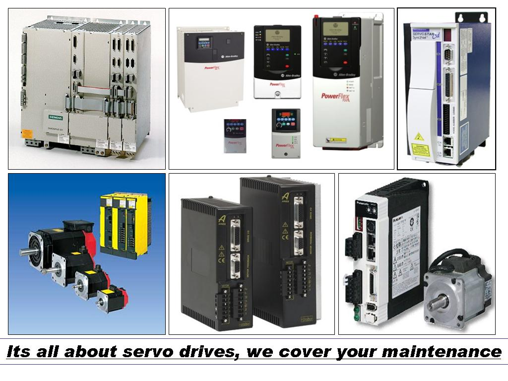 Abg tronic inc home page for Servo motors and drives inc